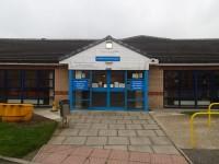 Eccleshill Community Hospital