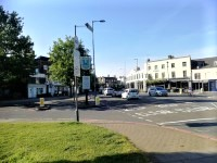 Kew Shopping Area Guide - Kew Road
