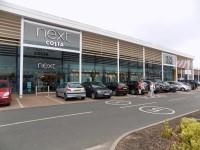 Next - Banbury - Gateway