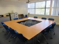 Futures Institute Conference Room (IV10.1.02)