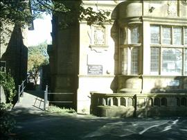 Queensbury Library and Information Centre