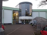 Tudor Grange Leisure Centre