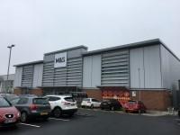Marks and Spencer Arnison Centre Durham