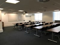 Room 250 - Gilbert Scott Conference Suite (East)