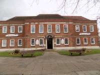 Watford Library