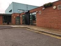 Killamarsh Sports Centre