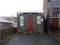 Ballantrae Library