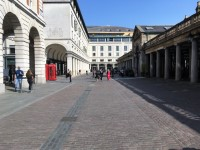 Covent Garden - Central Pedestrianised Streets