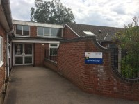 Lexden Hospital - Cymbeline Lodge