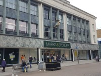 Marks and Spencer Sunderland