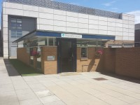 Brent Cross Shopping Centre - Shopmobility and Prayer Room