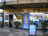 Oasis Health and Fitness