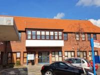 Clacton District Hospital - Main Building