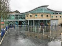 Bangor Bus and Rail Centre
