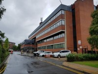 Hertsmere Civic Offices - Borehamwood