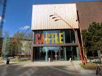 Castle Leisure Centre