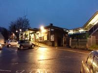 West Byfleet Station