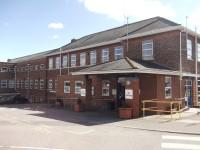 Castle Unit - Isebrook Hospital
