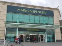 Marks and Spencer Castlepoint