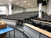 Room 222 - Lecture Theatre 2