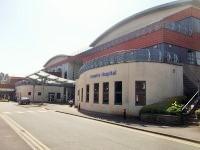 Adult Mental Health Resource Centre - Danetre Hospital