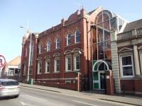 Rushden Resource Centre