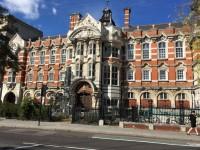Camberwell College of Arts - Peckham Road - C Block