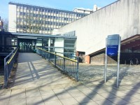 Chadwick Building Lecture Theatres