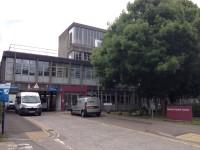 Northwick Park Mental Health Unit - ECT Suite