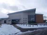 New Stevenston Library