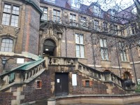 Sedgwick Museum of Earth Science