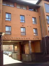 Kelvinhaugh Gate Residencies