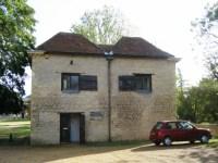 Milton Keynes Arts Centre - South Pavilion