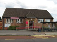 Horfield and Lockleaze Library