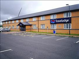 Travelodge Bradford