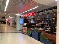 Café Rouge Victoria