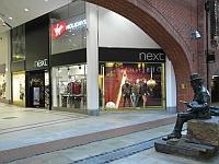 Next - Carlisle - The Lanes Shopping Centre