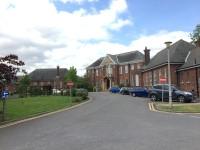 John Coupland Hospital - Scotter Ward