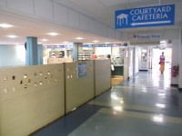 Courtyard Cafeteria