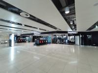 Terminal 2 Security
