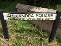Alexandra Square Car Park