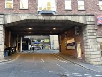 Dean Street Car Park