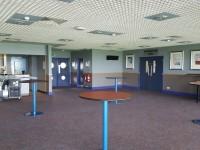 Main Grandstand First Floor - Bendigo and Solario Suites
