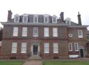 Abbots Hall