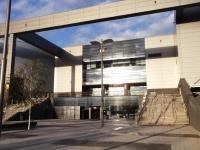 Glasgow Club - Emirates Arena
