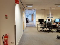 CXRB 204 - Main Computer Room