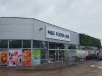 6dba34b38d Marks and Spencer Bath Road Slough Simply Food | AccessAble
