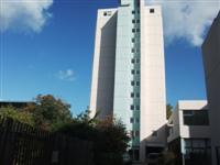 Warmington Tower