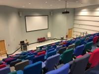 Stoddart Lecture Theatre