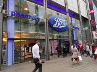 Boots London 361 Oxford Street Sedley Place